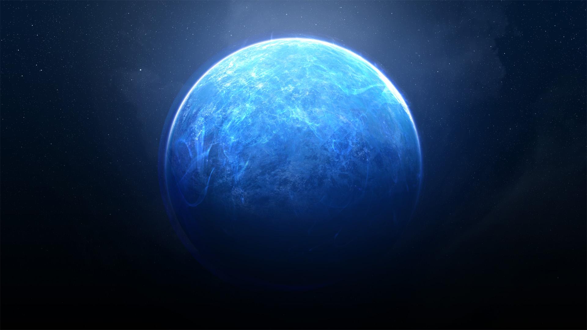 Energy Planet