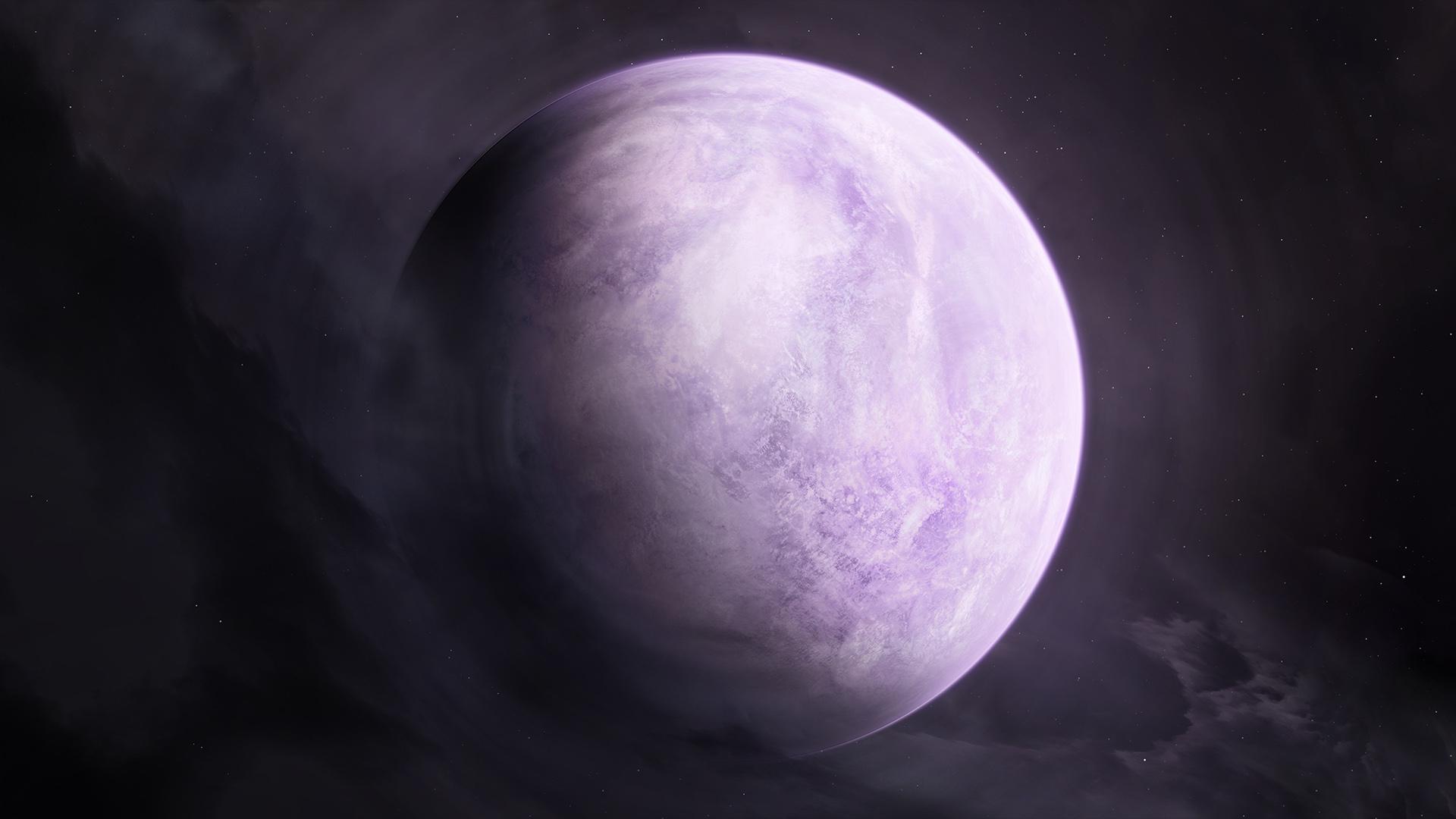 Resonant Planet