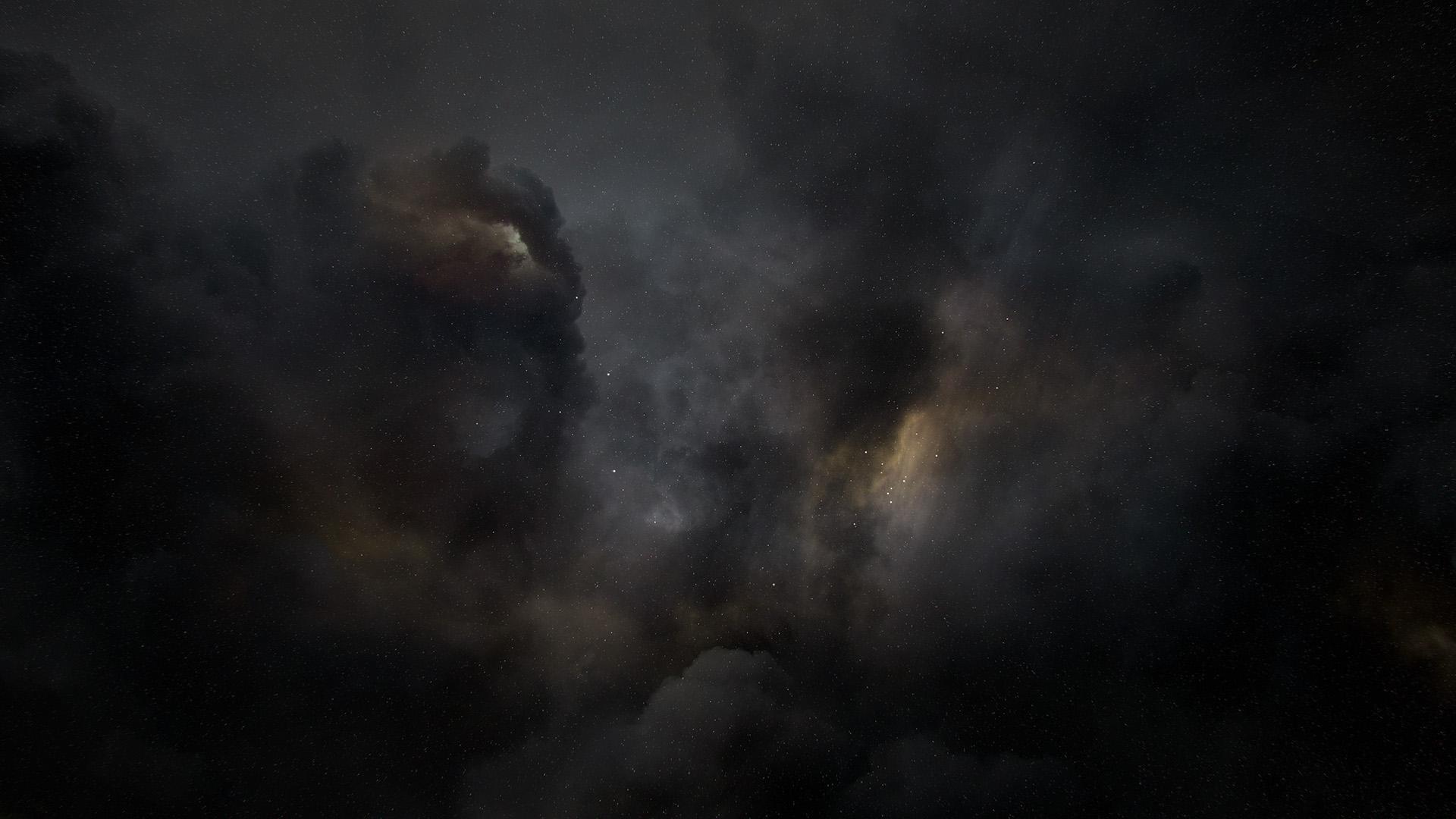 Expansive Nebula