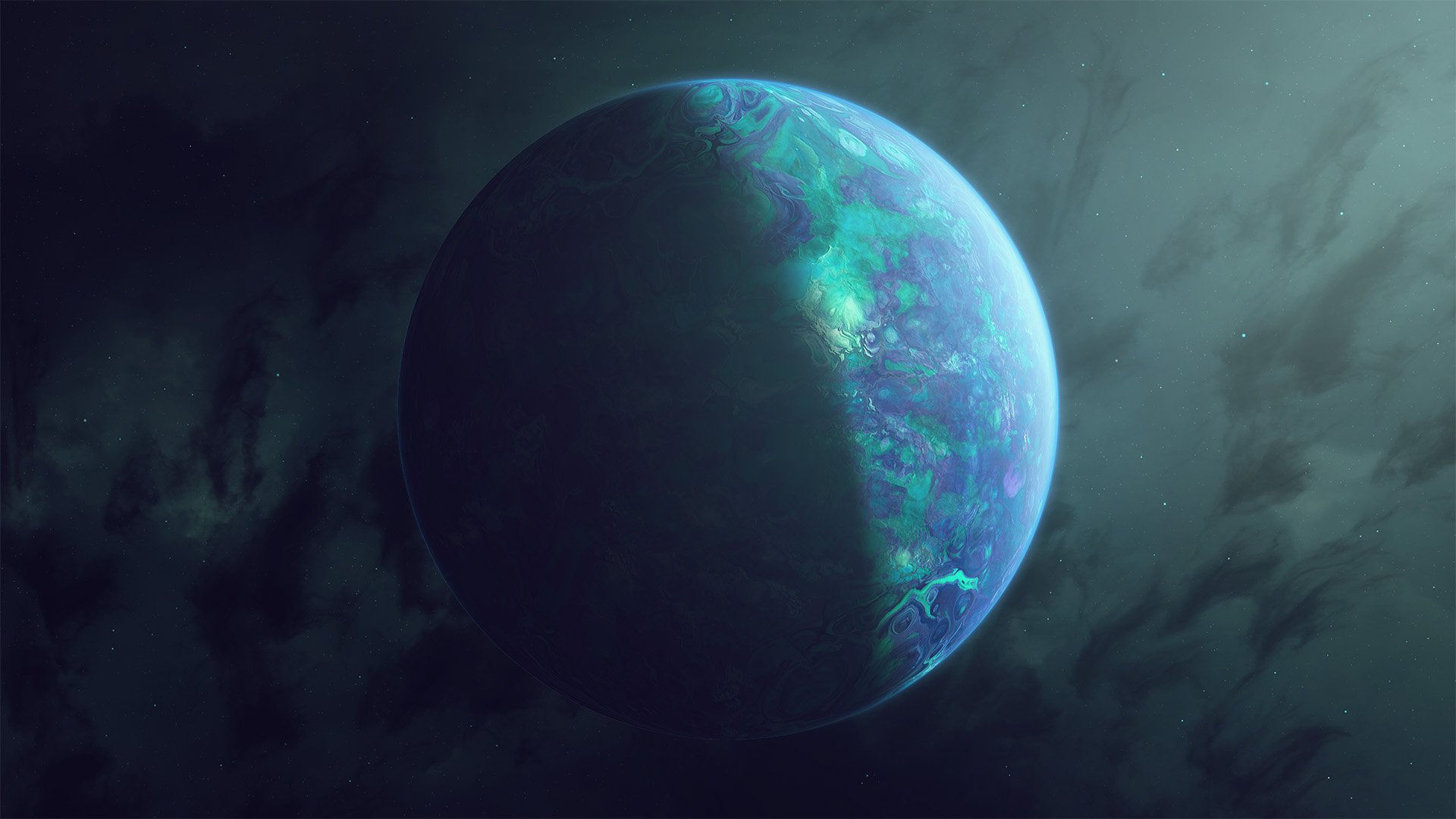 Chemical Planet